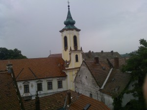Biserica din Szentendre