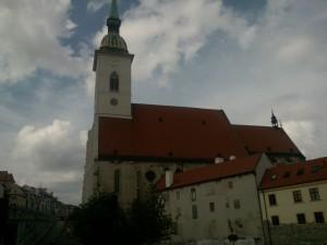 Biserica Sf. Martin