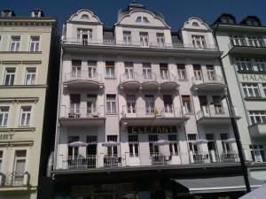 Karlovy Vary 1