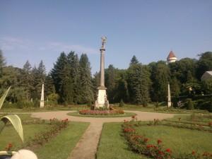 Parcul Konopiste (1)