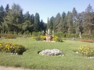 Parcul Konopiste (2)