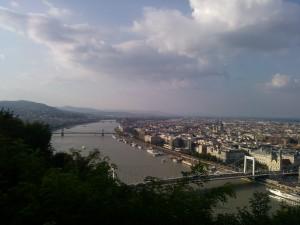 Panorama Budapesta (1)