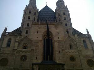 Catedrala Sf. Stefan