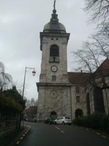 Biserica monument