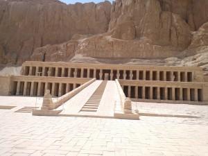 Templul Reginei Hatșepsut