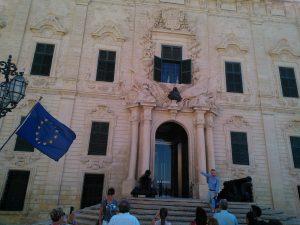 Sediul Guvernului Maltez