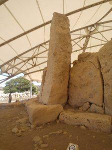 Templele de la Hagar Qim