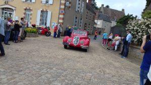 Parada masinilor de epoca (3)