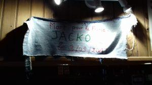 Jacko-Mort pentru Franta